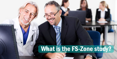 [What is the FS-Zone study?]
